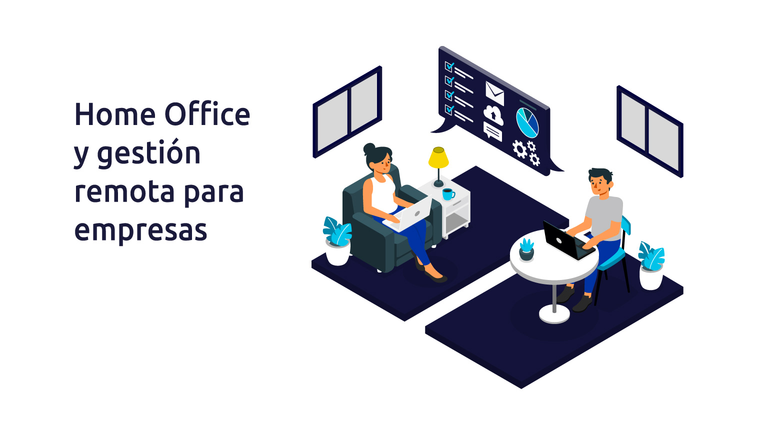 capacitaciones home office